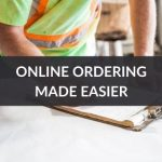Ordering CSR products online is now easier